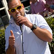 DJ Arjan Nijs